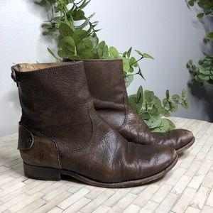 Frye Boots 9